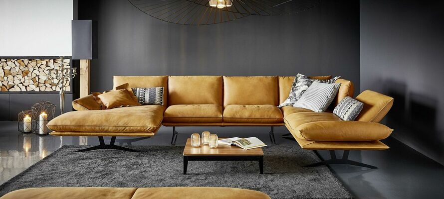 Dieter Knoll Collection-Wohnzimmer-Formia