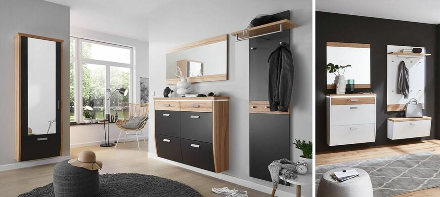 Dieter Knoll Collection-Garderobe-Arco