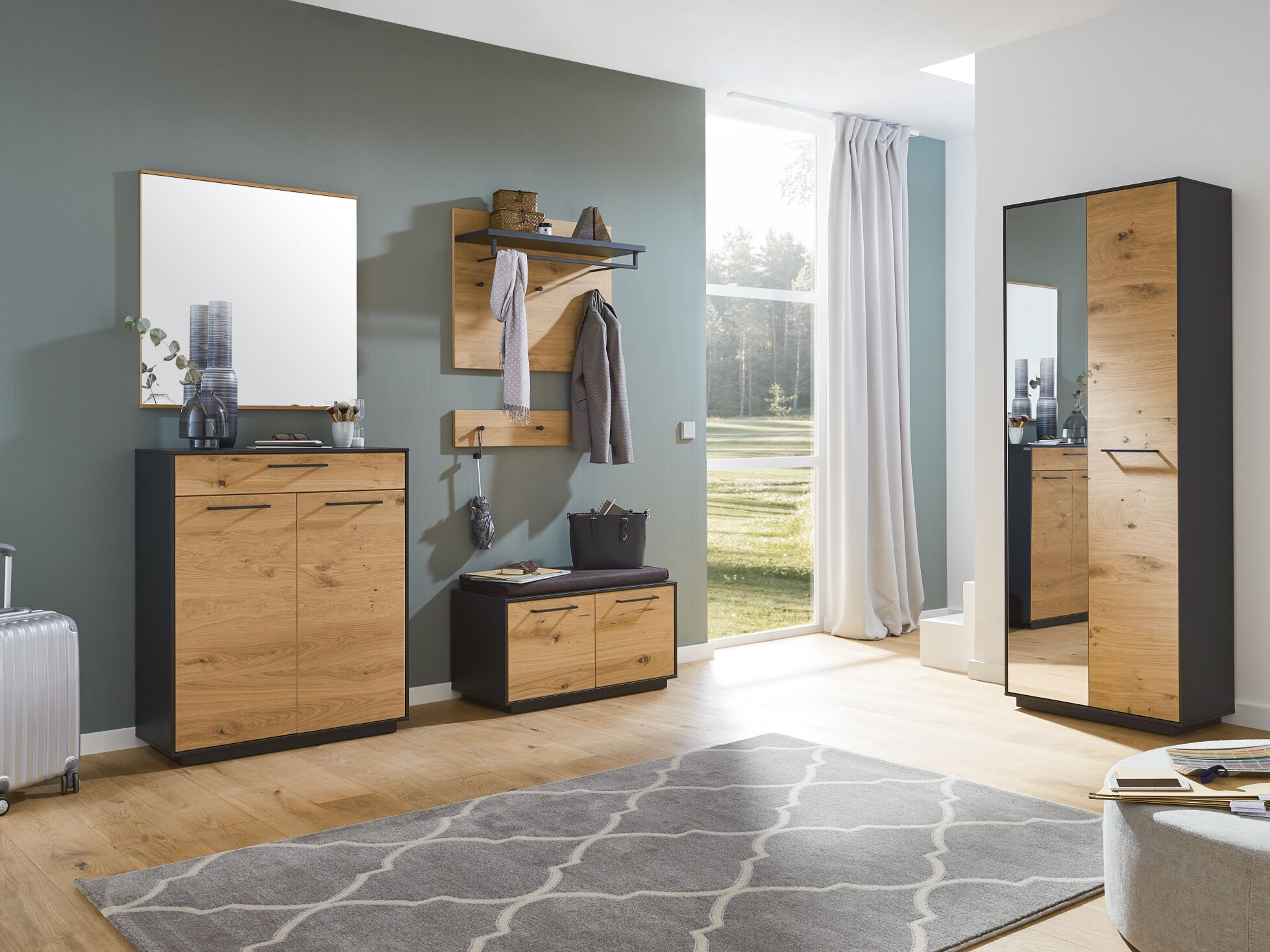 dieter knoll de markenwebsite. Black Bedroom Furniture Sets. Home Design Ideas
